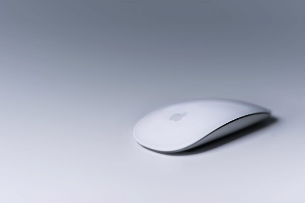 mous 1 3 scaled 600x400 - Apple Magic Mouse 2